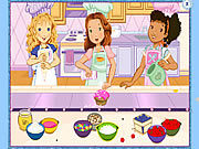 Thumbnail for Holly Hobbie: Muffin Maker