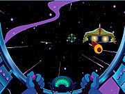 Thumbnail for Duck Dodgers Planet 8 from Upper Mars: Mission 4