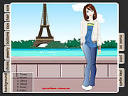 Thumbnail for Girl Dressup 17