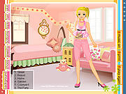 Thumbnail for Girl Dressup 23