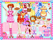 Thumbnail for Lovely Cook Dressup