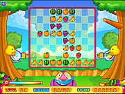 Thumbnail for Fruit Puzzle