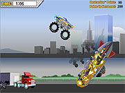 Monster Jam - Destruction thumbnail