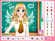 Thumbnail for Classroom Make Up