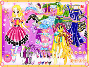 Thumbnail for Magic Dress up