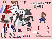 Thumbnail for Dress Up Myuu