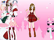 Thumbnail for Stockings Dress up