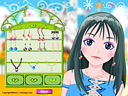 Thumbnail for Girl Makeover 2