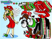 Thumbnail for Christmas Angel