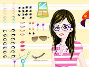 Thumbnail for Girl Makeover 27