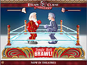 Thumbnail for Jingle Bell Brawl