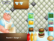 Thumbnail for The Great Burger Builder