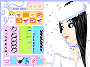 Thumbnail for Winter Girl Makeup
