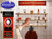 Thumbnail for Ratatouille - Marionette Madness