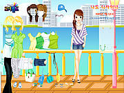 Thumbnail for Boulevard Dress up