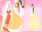 Thumbnail for Evening Gown Dressup
