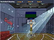 Thumbnail for Basketball Shooting