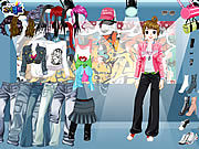 Thumbnail for HipHop Dressup