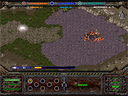 Thumbnail of Starcraft Flash Action 5
