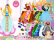 Thumbnail for Princess Gown Dressup