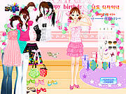 Thumbnail for Birthday Dressup