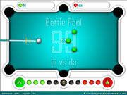 Thumbnail for Battle Pool - Online
