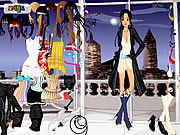 Thumbnail for New York Dressup