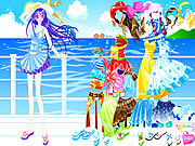 Thumbnail for Cruise Star Dressup
