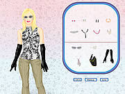 Thumbnail for Paris Hilton Makeup