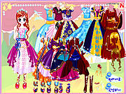 Thumbnail for Princess in Costume