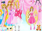Thumbnail for Angel Land Dressup
