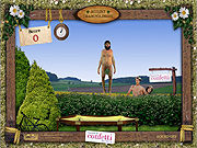 Thumbnail for Nudist Trampolining