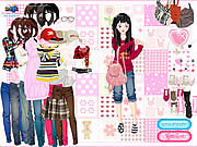 Thumbnail for Fashion Wardrobe Tip