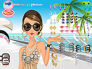 Thumbnail for Summer Dress Up