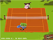 Thumbnail for Box-Brothers Tennis
