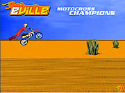Thumbnail for Motocross Champions