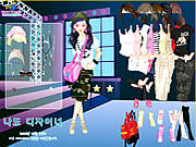 Thumbnail for Top Model Dress Up