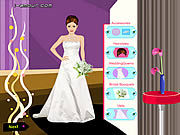 Thumbnail for Wedding Gown 5