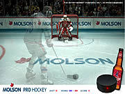 Thumbnail for Molson Pro Hockey