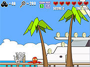Castle Cat 2 - The Miami Invasion thumbnail