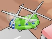 Thumbnail for Heli Fleet