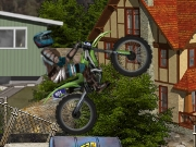 Thumbnail for Motocross Mountain Madness