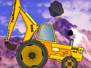 Thumbnail for Backhoe Trial