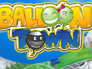 Thumbnail for Balloon Town