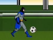 Thumbnail for Batman Football 2010