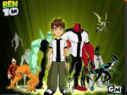 Thumbnail for Ben 10 Puzzle