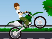 Thumbnail for Ben10 Biker