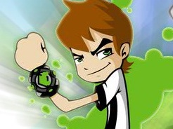 Thumbnail for Ben10 Moto Champ