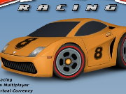 Thumbnail for Big Time Racing