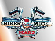 Thumbnail for Biker Mice From Mars